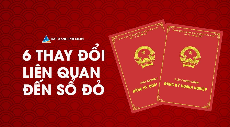 6 Thay Doi Lien Quan Den So Do Trong Nam 2021