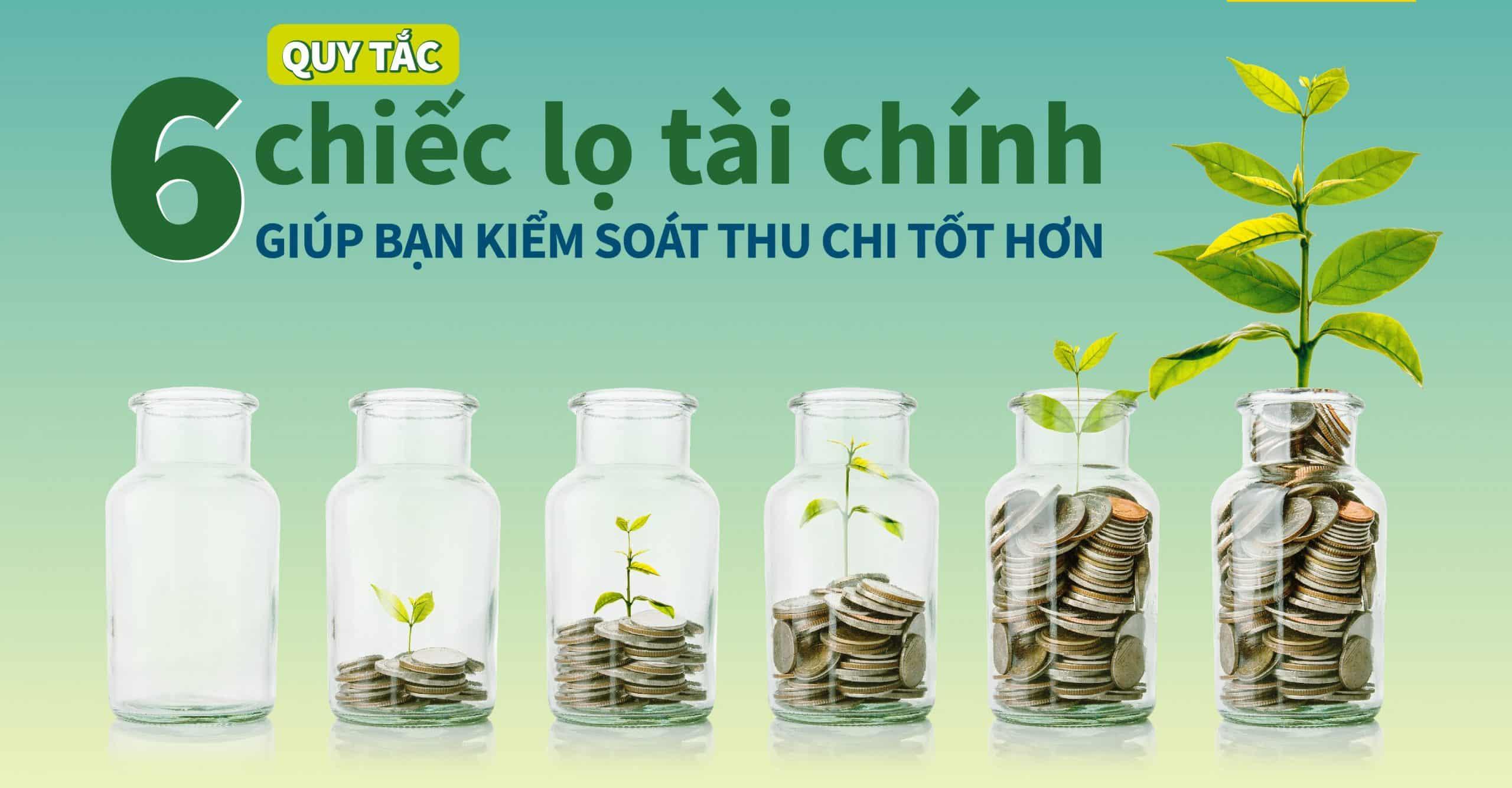 6 Chiec Lo Tai Chinh
