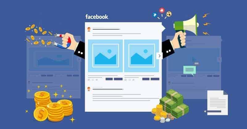 Cach Nhan Biet Facebook Ads