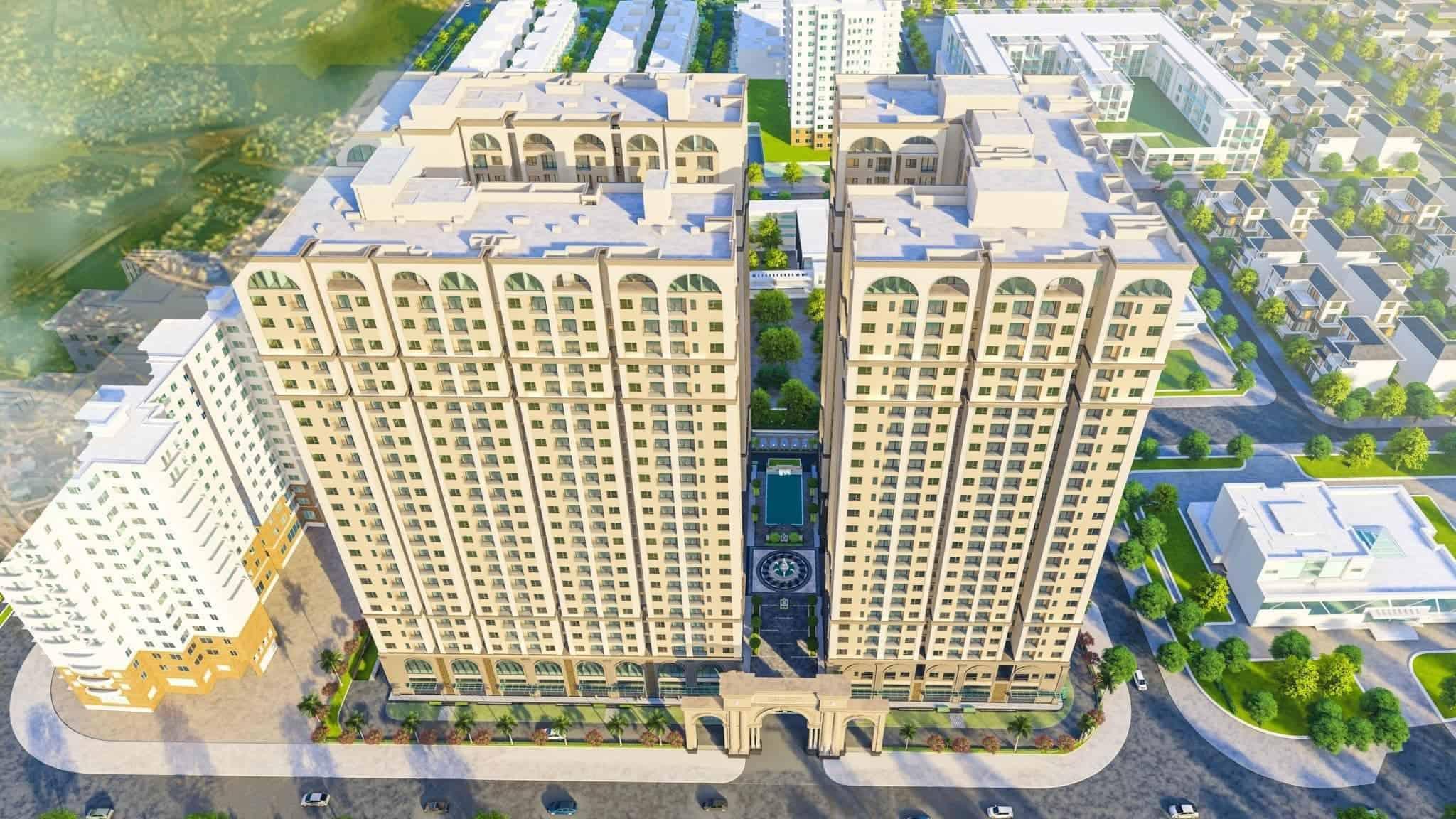 Can Ho Legend City Phu My 1