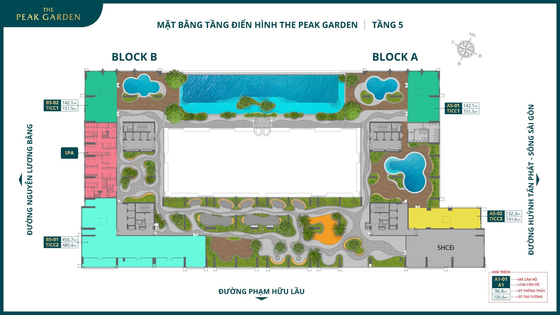 Mat Bang The Peak Garden Tang 5 2021